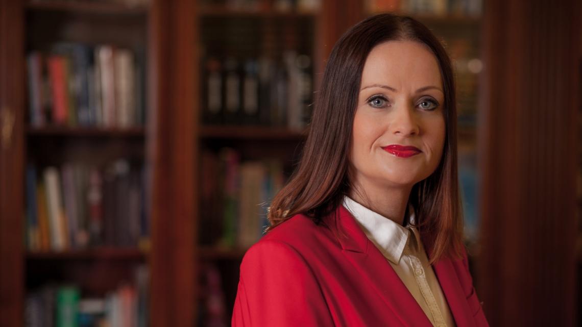 Natalia Kosik-Kalbarczyk